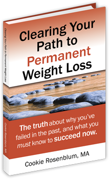 Clearning Your Path to Permanent Weight Loss