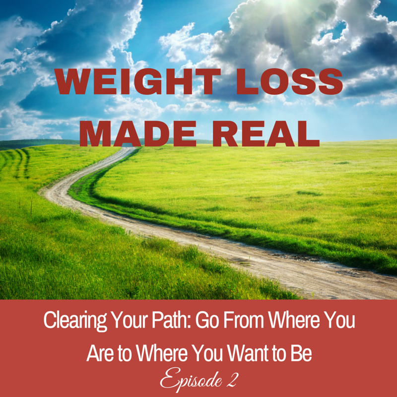 Clear Your Path to Weight Loss Success
