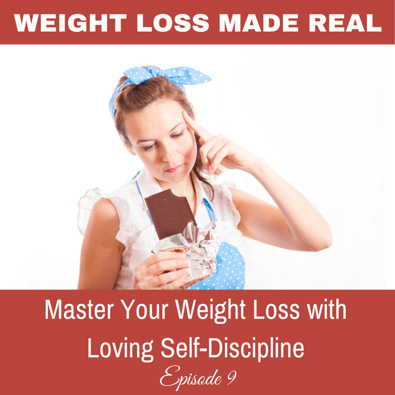 Self Discipline Podcast 9