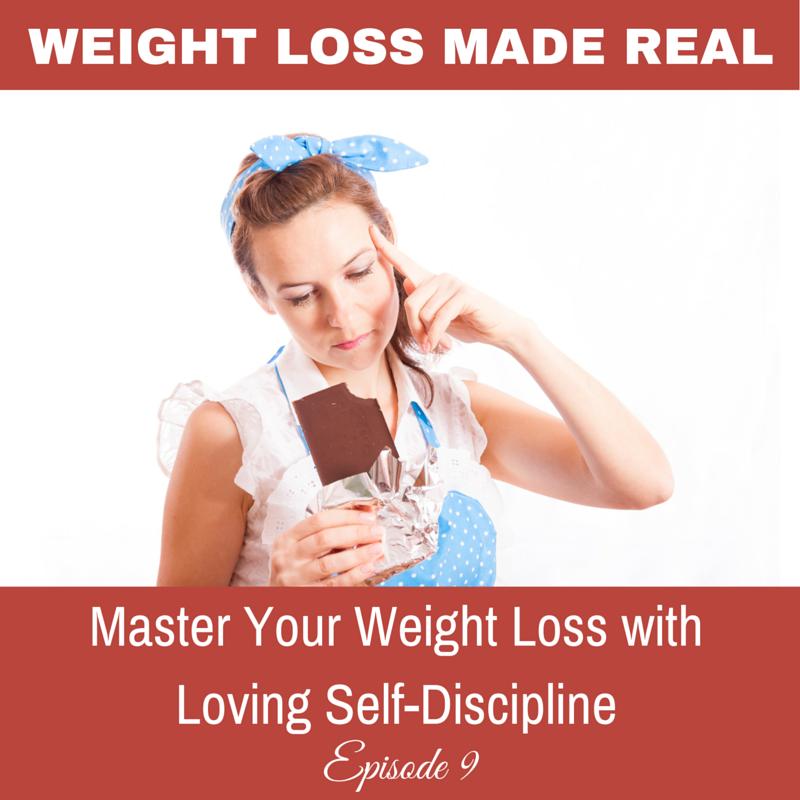 Self Discipline Podcast 9