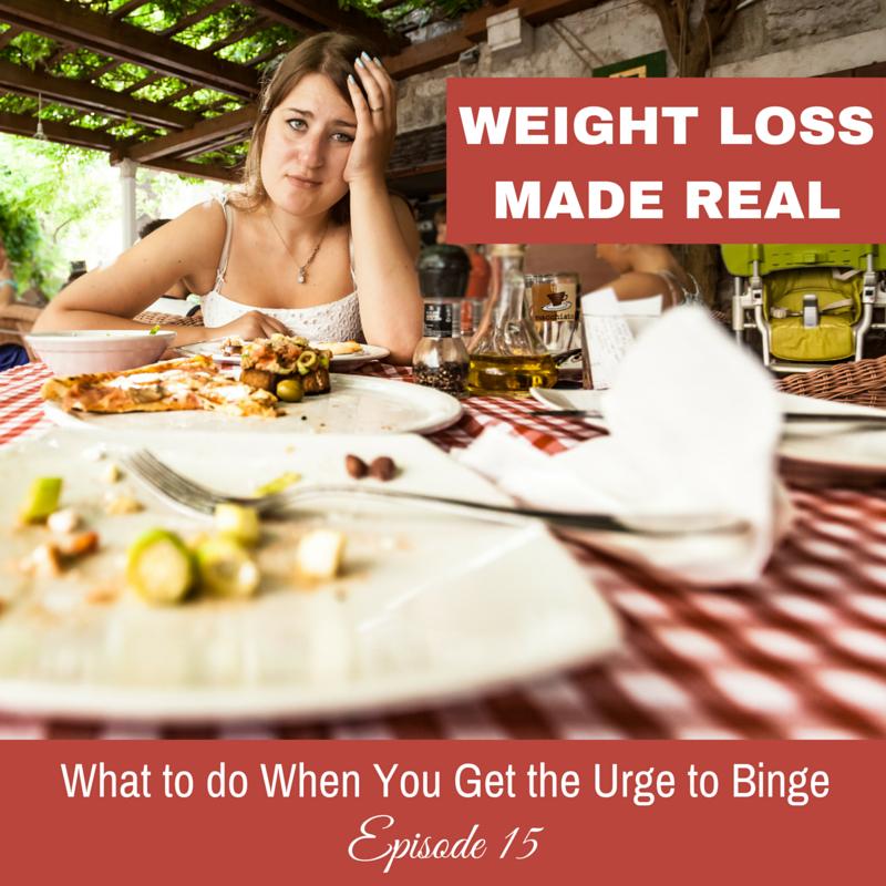 Urge to Binge Podcast 15