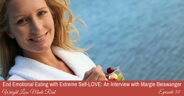 Self-love podcast 50