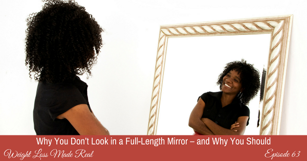 Full-Length Mirror podcast 63