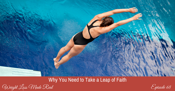 Leap of faith podcast 68
