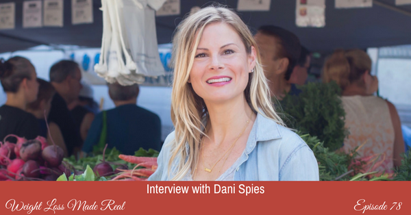 Dani Spies podcast 78
