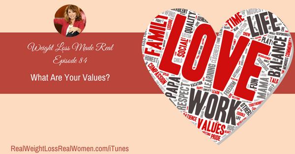 Values podcast 84