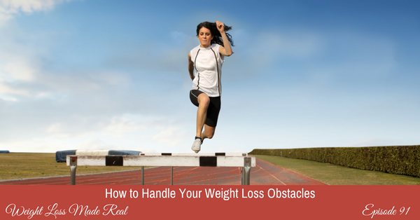 Obstacles podcast 91