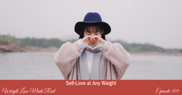 Self-love podcast 109
