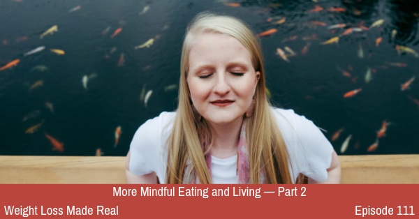 Mindful podcast 111