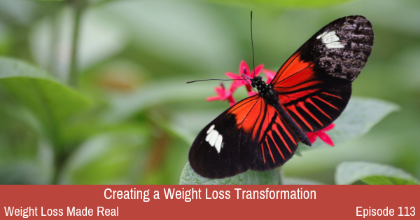 Transformation podcast 113