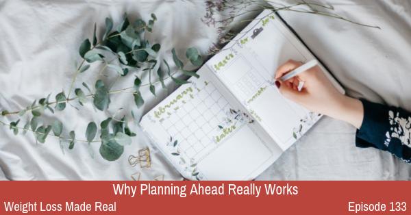 Planning Podcast 133
