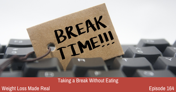 Break Podcast 164