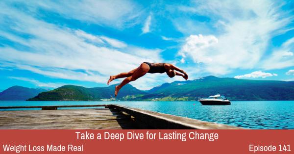Deep Dive Podcast 141
