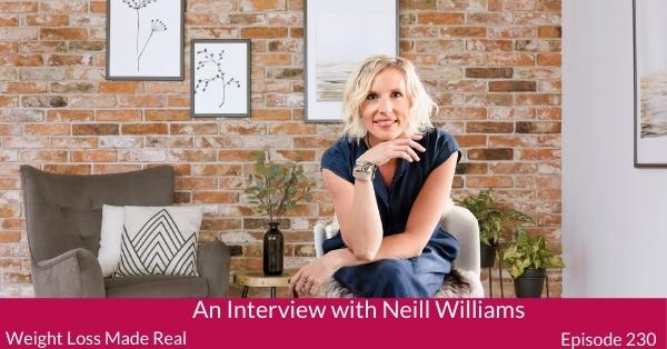 Neill Williams Interview