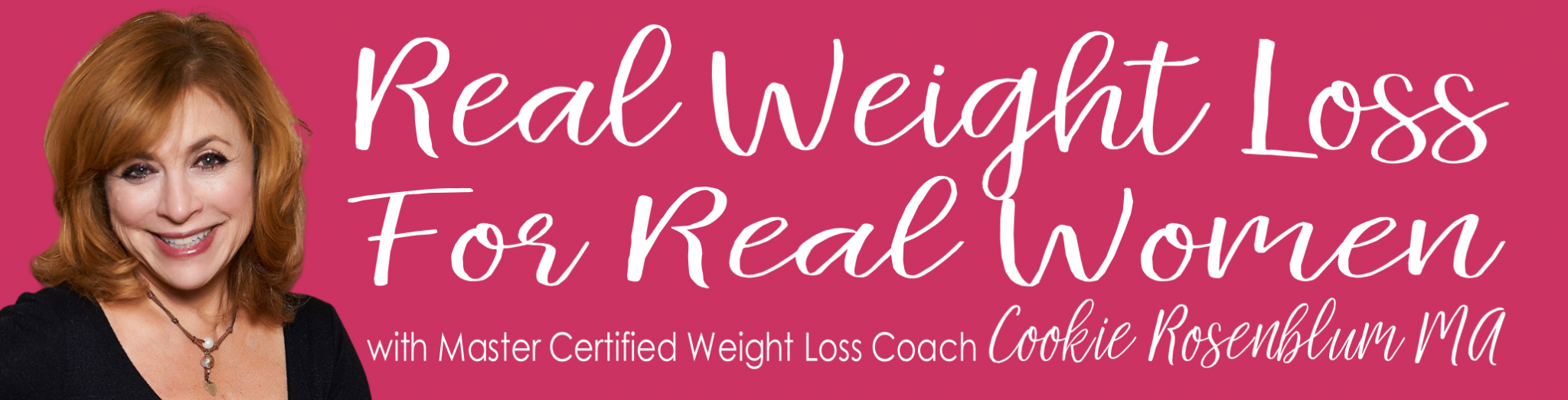 Real Weight Loss for Real Women